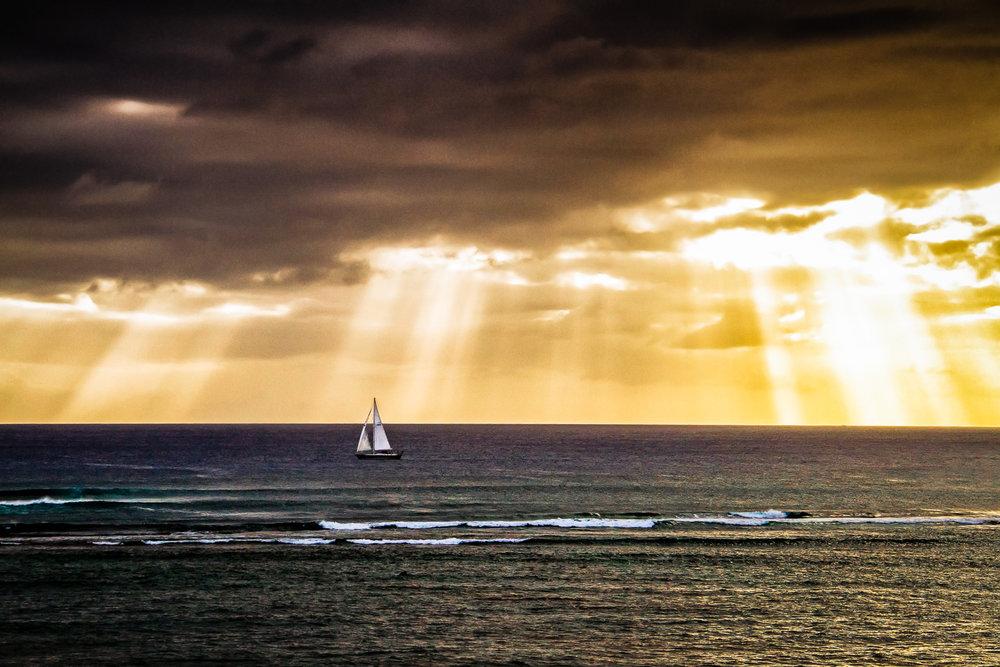 Ocean Solitude Maui, Hawaii