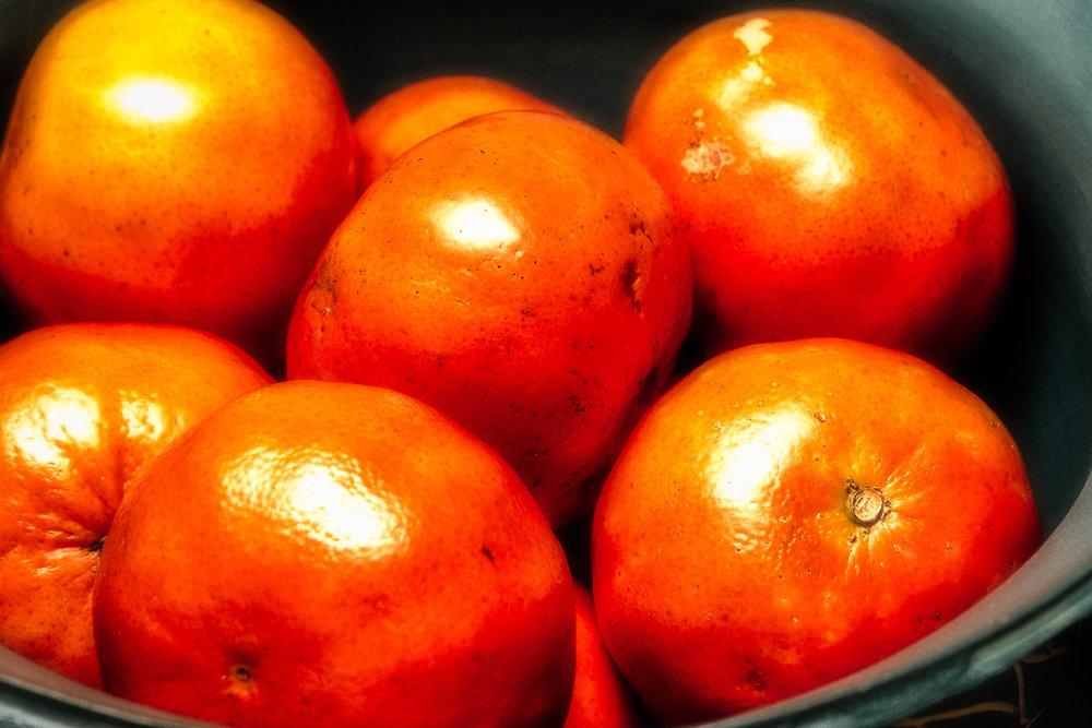 The Orange Bowl Sherborn, Massachusetts