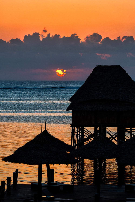 Sunrise Zanzibar #2 Zanzibar, Tanzania
