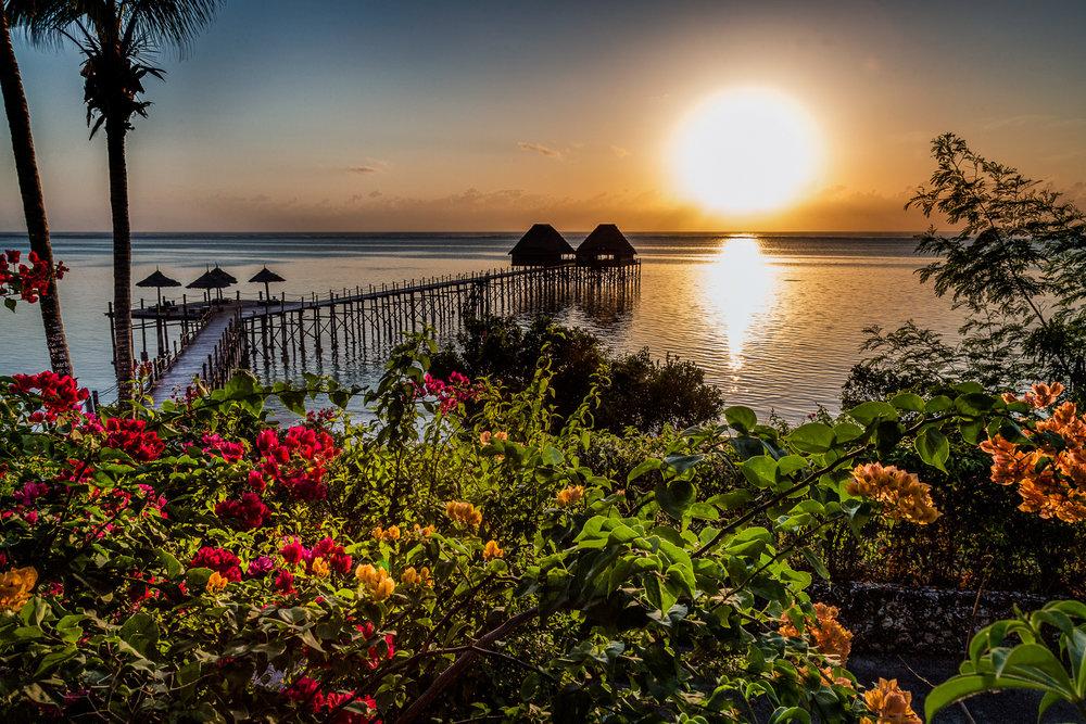 Sunrise Zanzibar #1 Zanzibar, Tanzania