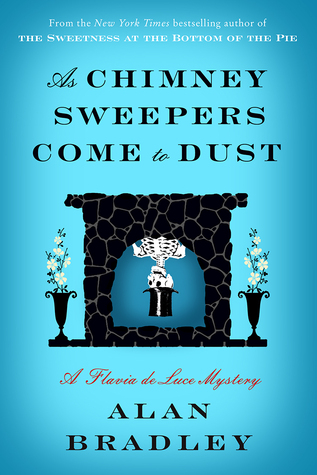 as chimney sweepers come to dust (review)//wanderaven