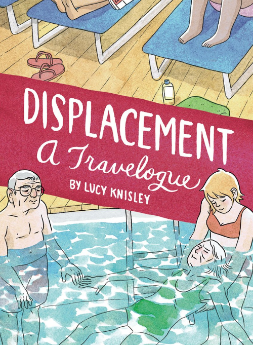 displacement (review)//wanderaven