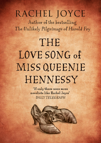 the love song of miss queenie hennessy (review)//wanderaven