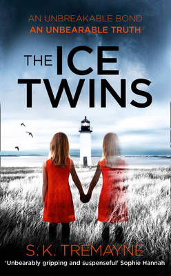 the ice twins (review)//wanderaven