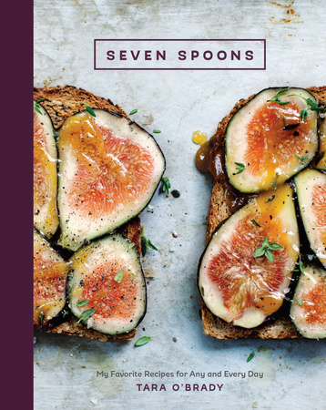 seven spoons (review)//wanderaven