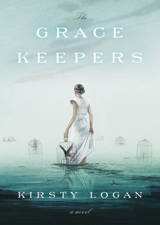 the gracekeepers (review)//wanderaven