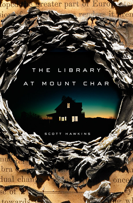 the library at mount char (review)//wanderaven