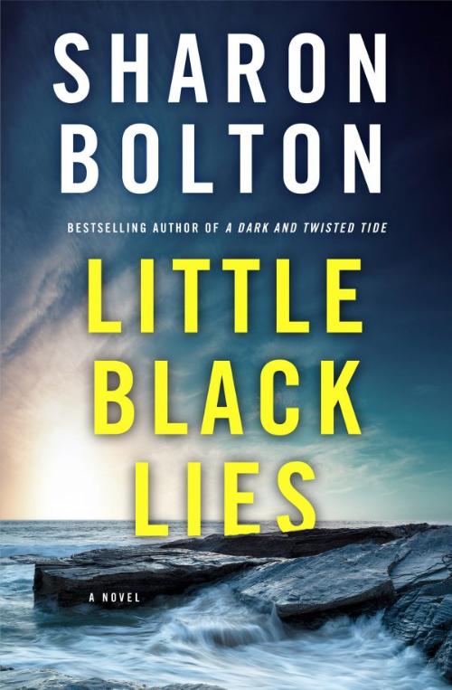 little black lies (review)//wanderaven