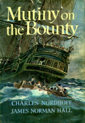 mutiny on the bounty (review)//wanderaven