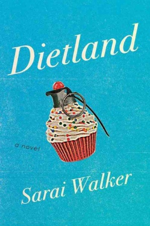 dietland (review)//wanderaven