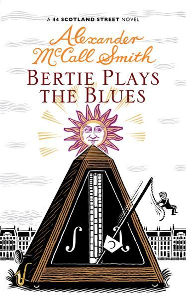 bertie plays the blues (review)//wanderaven