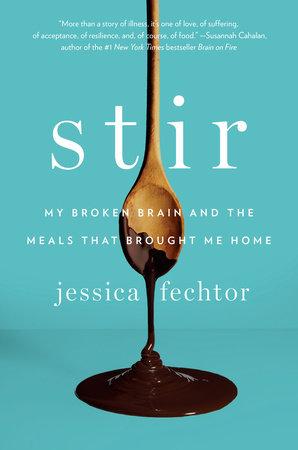 stir (review)//wanderaven