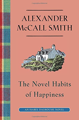 the novel habits of happiness (review)//wanderaven