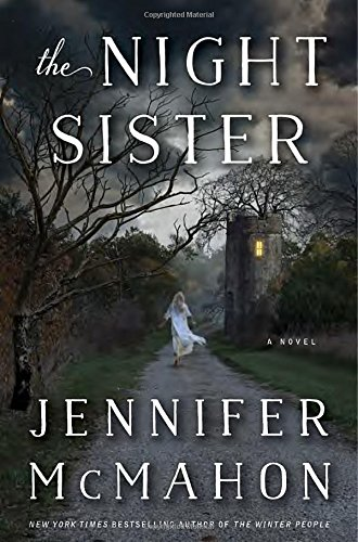 the night sister (review)//wanderaven