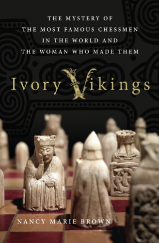ivory vikings (review)//wanderaven