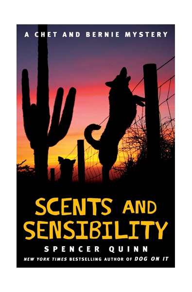 scents and sensibility (review)//wanderaven