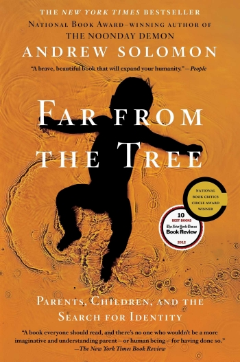 far from the tree (review)//wanderaven