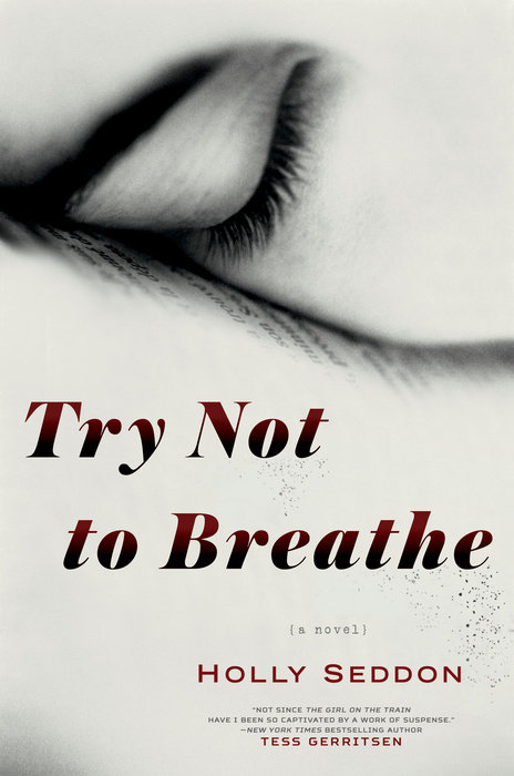 try not to breathe (review)//wanderaven