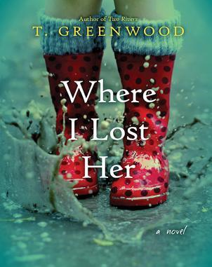 where i lost her (review)//wanderaven