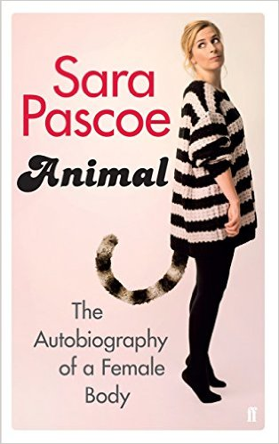 animal: the autobiography of a female body (review)//wanderaven