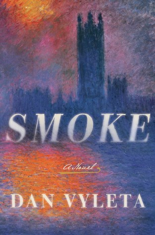 smoke (review)//wanderaven