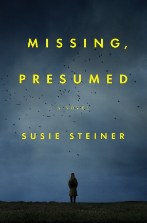 missing, presumed (review)//wanderaven
