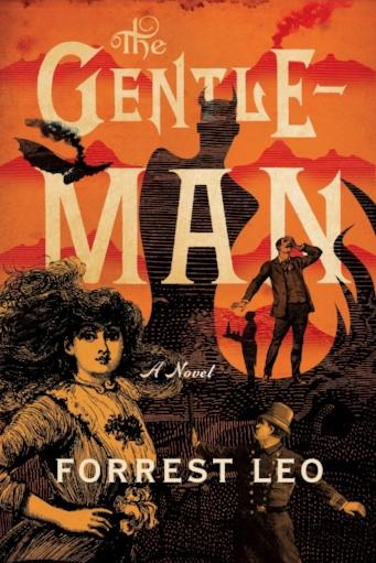 the gentleman (review)//wanderaven
