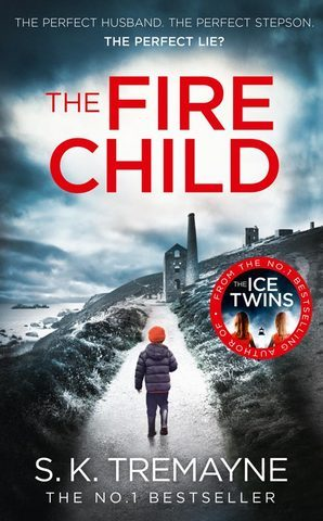 the fire child (review)//wanderaven