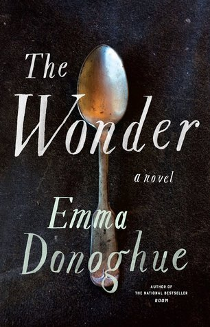 the wonder (review)//wanderaven