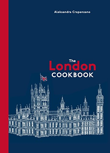 the london cookbook (review)//wanderaven