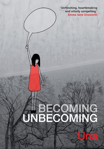 becoming unbecoming (review)//wanderaven