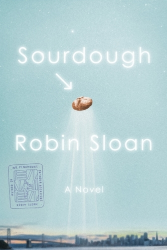 sourdough (review)//wanderaven