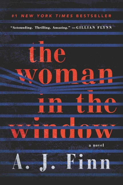 the woman in the window//wanderaven