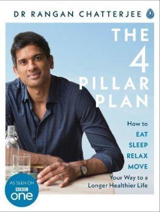 the four pillar plan