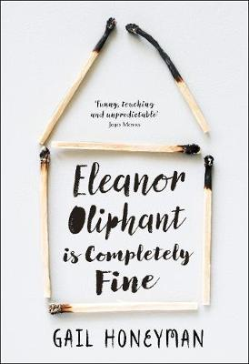eleanor oliphant is completely fine//wanderaven