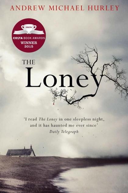 the loney//wanderaven