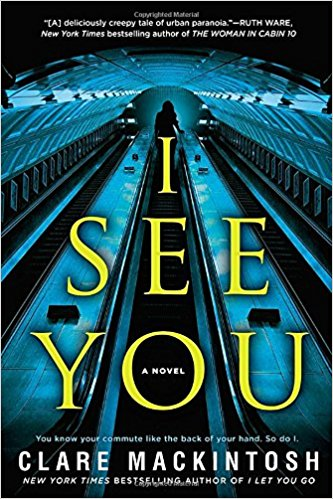 i see you (review)//wanderaven