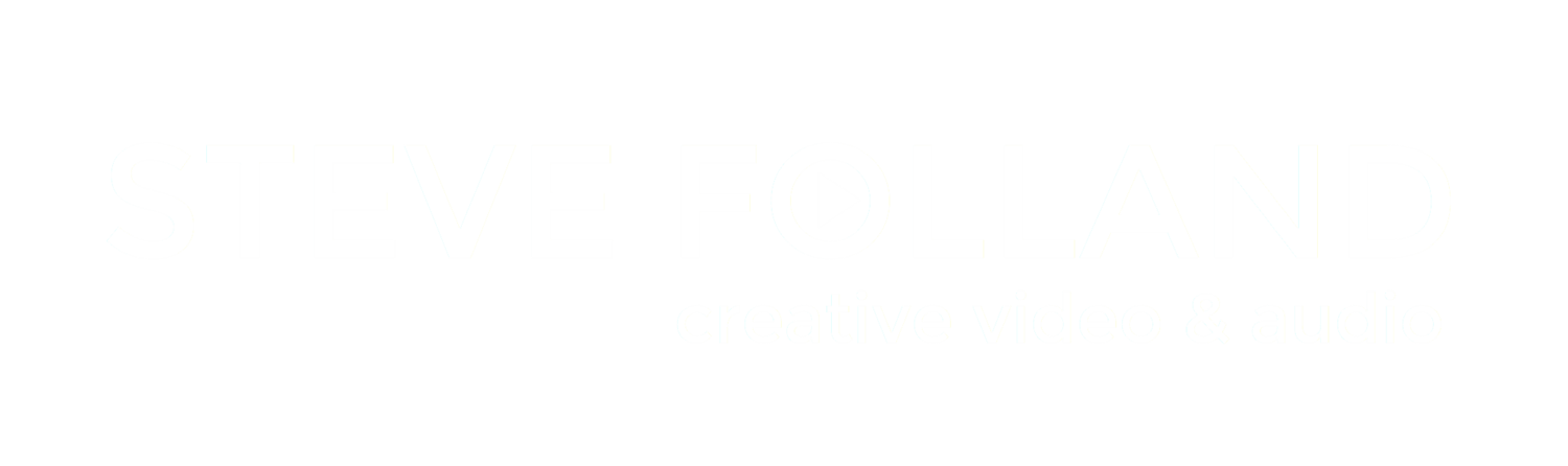 Steve Folland - Creative Video & Audio Production