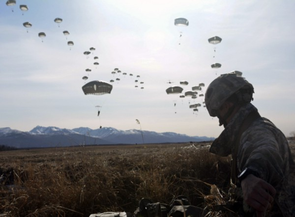 (U.S. Army photo by Sgt. Daniel Love)