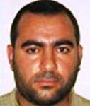 Mugshot of Abu Bakr al Baghdadi ( Wikicommons )