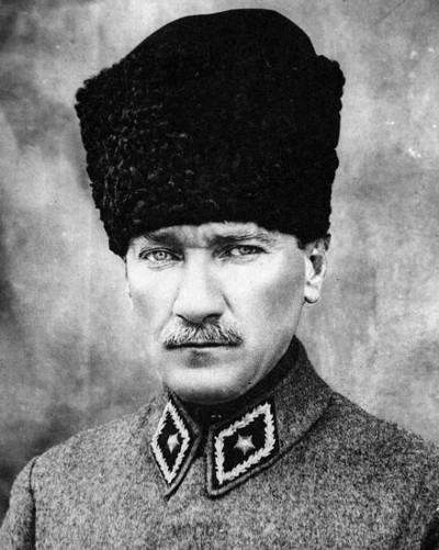 Mustafa Kemal Pasa
