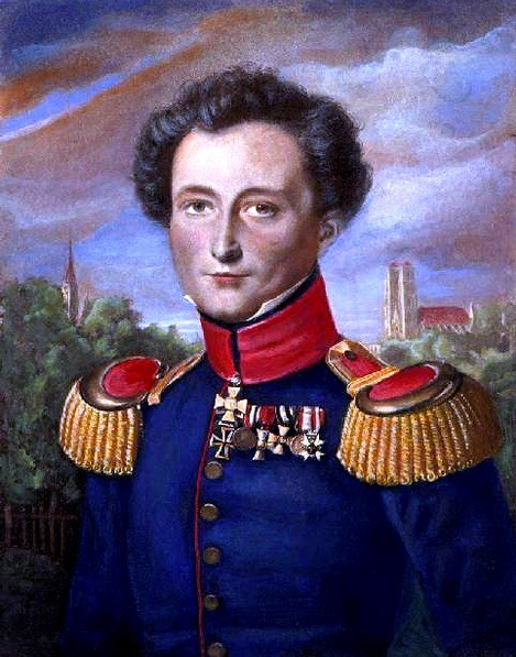 Carl von Clausewitz, Image courtesy: Wikimedia Commons