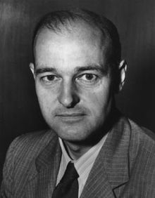 George F. Kennan  |  Wikimedia Commons