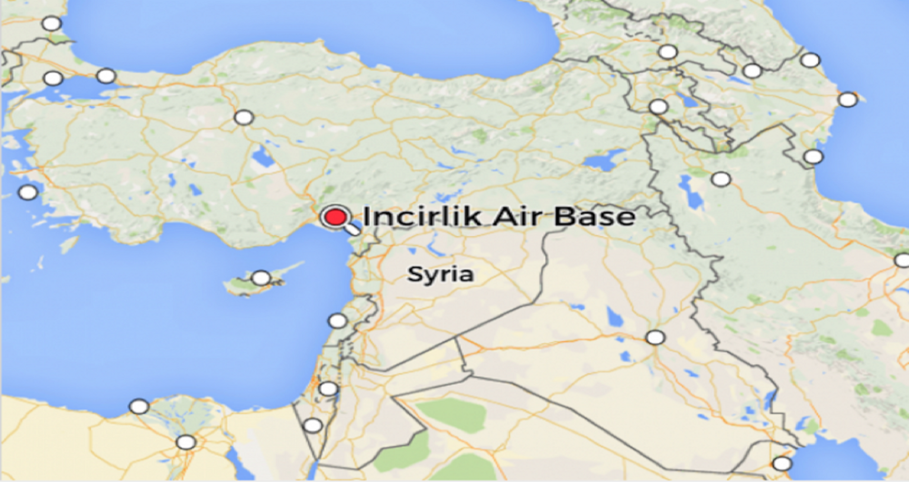 Photo by legalinsurrection.com, depicts Incirlik Air Base