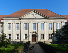 Prussian State Privy Archives (Wikimedia Commons)