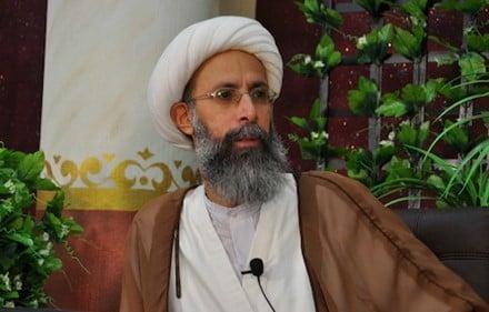 Shi'ite cleric Nimr al-Nimr