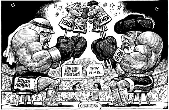 KAL's Cartoon ( The Economist )