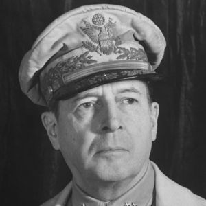 """Duty, Honor, Country: Those three hallowed words reverently dictate what you ought to be, what you can be, what you will be."" -- Douglas MacArthur"
