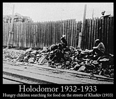 Connecticut Holodomor Awareness Committee
