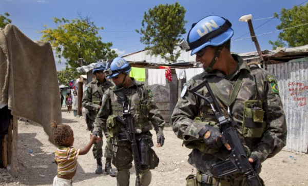 Despite the common perception that peacekeeping doesn't work, its record of success is actually quite high when there's a willingness to provide adequate forces and resources.